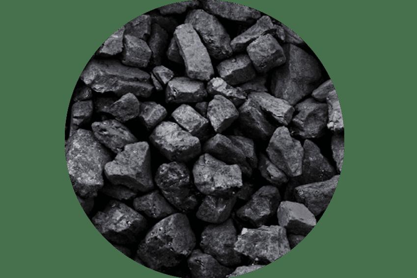 GAC, Granular Activated Carbon