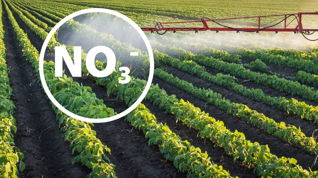 NITRATE MONITORING SIMPLIFIES MANAGEMENT