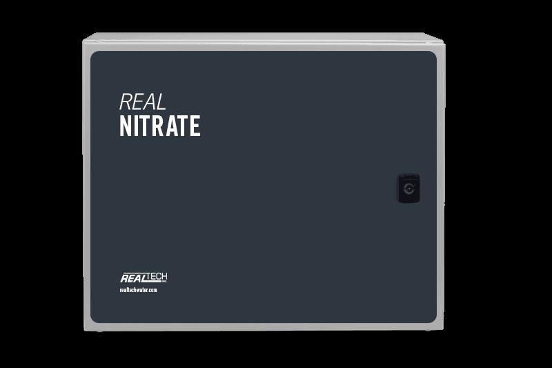 nitrate analyzer, nitrate sensor, online nitrate monitoring