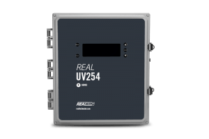Real UV254 UVT Online Analyzer I Real Tech Water