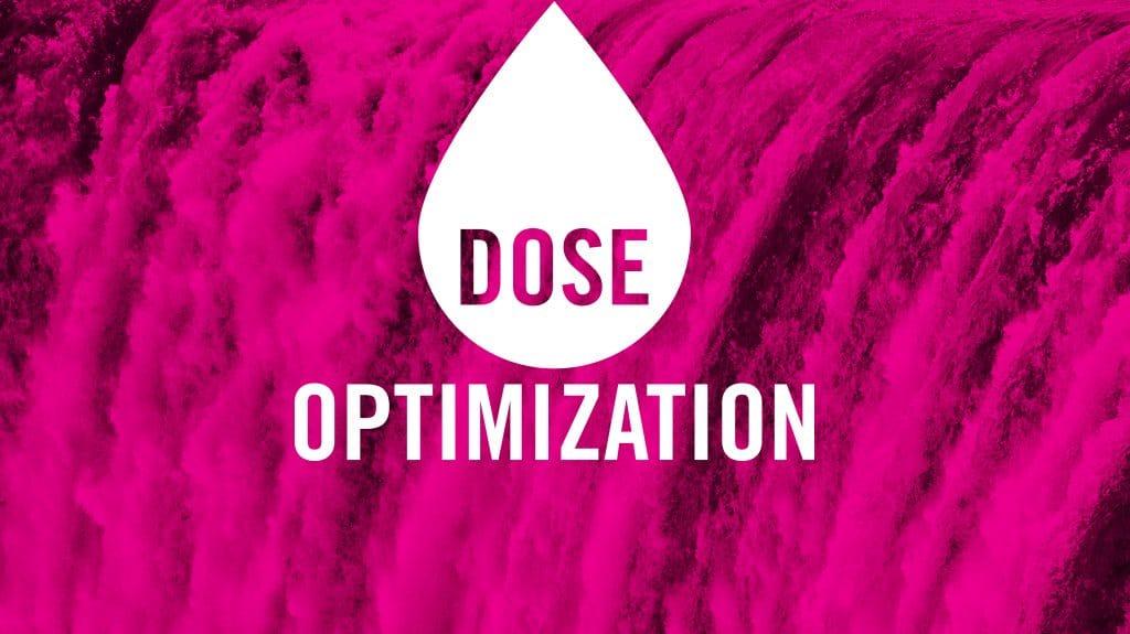 DRINKING WATER PERMANGANATE DOSE OPTIMIZATION