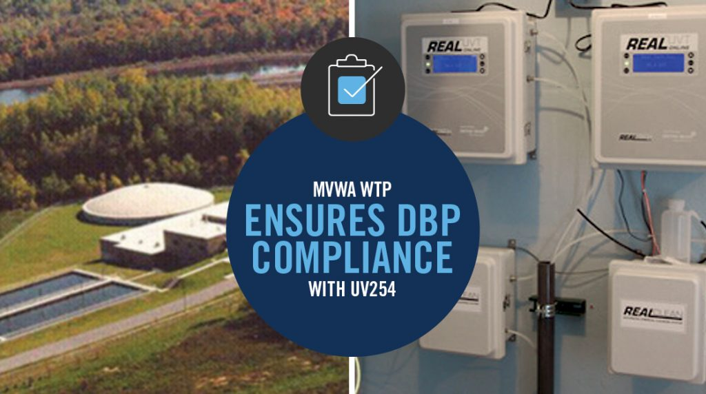 CASE STUDY: MOHAWK VALLEY WATER AUTHORITY ENSURES DBP COMPLIANCE